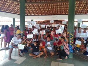 Jovens do MST participa do I Encontro de Jovens Rurais da Bahia
