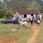 MST sofre despejo no Baixo Sul da Bahia