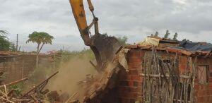 Despejos violentos no Norte da Bahia deixa trabalhadores Sem Terra baleados