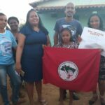 Sem Terrinha Sabrina ganha o 1º lugar do Prêmio de Redação e Poesia na Bahia