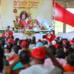 Começou! MST reúne mais de 1500 Sem Terra no 32º Encontro Estadual do MST na Bahia