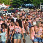 O carnaval é uma das festas mais populares do mundo, reúne pessoas de todas as idades que tem um único objetivo: se divertir.