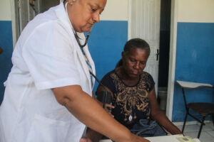 Coletivo de saúde do MST realiza mutirão de atendimento nas áreas de assentamento da regional Extremo Sul