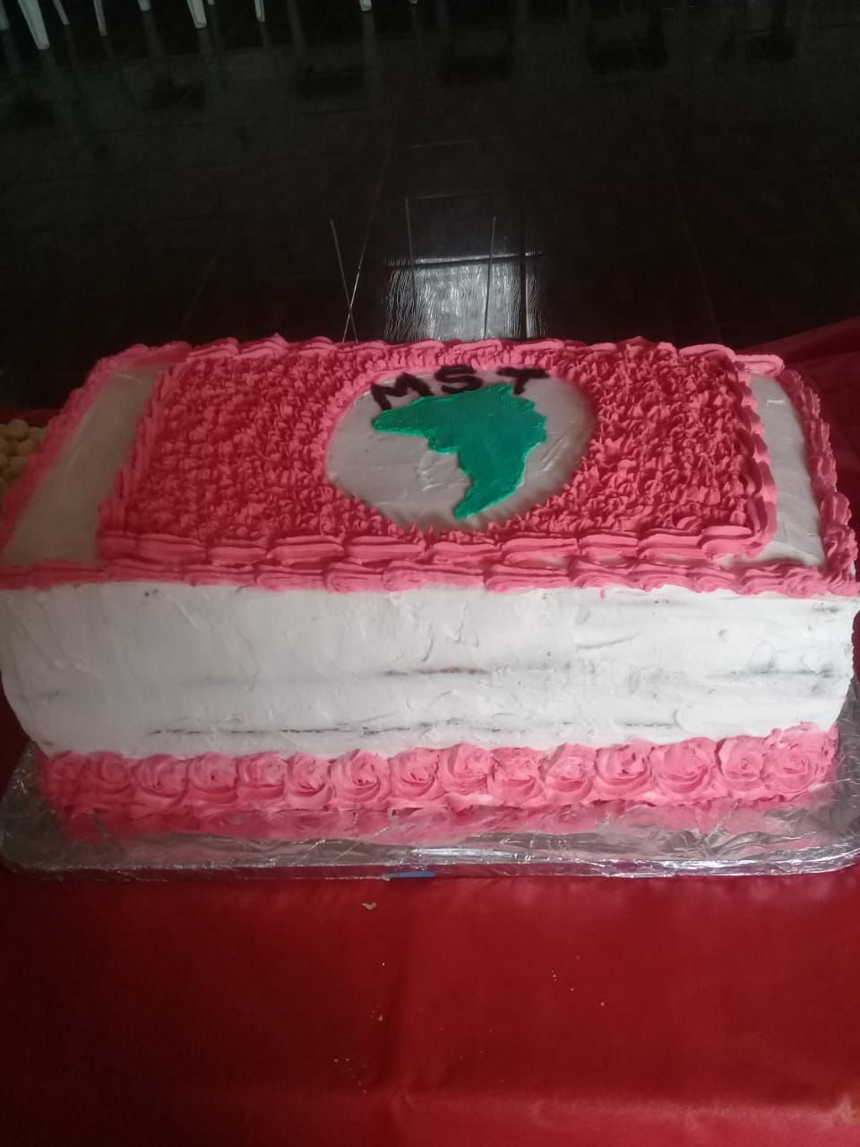 MST comemora 21 anos do assentamento Baixão, na regional da Chapada Diamantina.