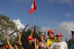 Mulheres Sem Terra, na luta e na resistência: 08 de Março por toda Bahia