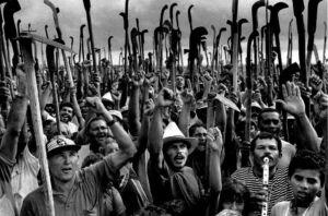 MST: A solidariedade em memória dos Carajás.