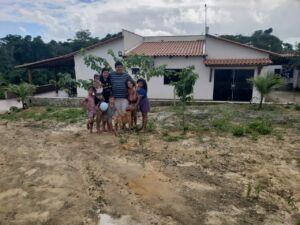 MST da Bahia repudia ação de despejo