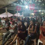 Acampamento Fabio Santos da regional extremo sul celebra loteamento da área