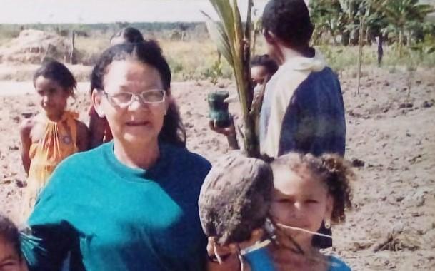 Educadora da Reforma Agraria: Eunice Adriana deixou o seu legado