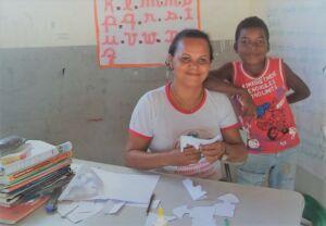 Biografia: Marizete Oliveira Santos, sua história nos inspira