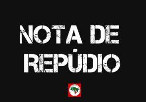MST repudia notícia falsa e declaração de Bolsonaro sobre ação no Extremo Sul da Bahia