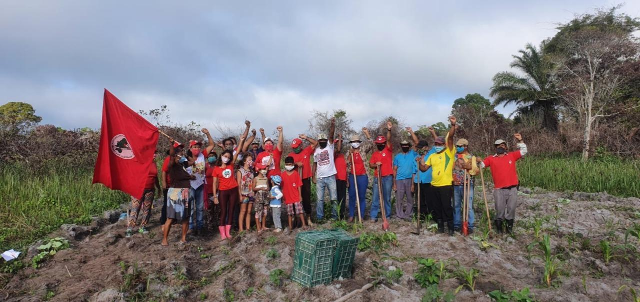 Na Semana do Bioma Mata Atlântica, Regional Extremo Sul da Bahia realiza atividades entorno do Plano Nacional de Plantio de Árvores