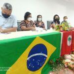 MST e o Governo da Bahia debatem ações estratégicas para o fortalecimento da Agricultura Familiar e da Reforma Agrária no Estado