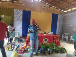 Seminário discute Produção e Comercialização da reforma agrária no Extremo Sul da Bahia