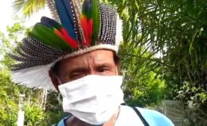 Comunidades tradicionais e indígenas retomam Praia da Biquinha em Cumuruxatiba – BA